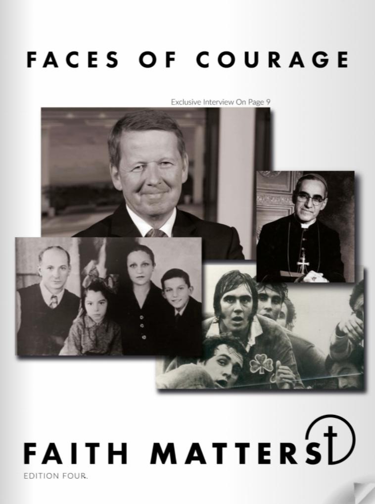 St John de Bosco College Magazine